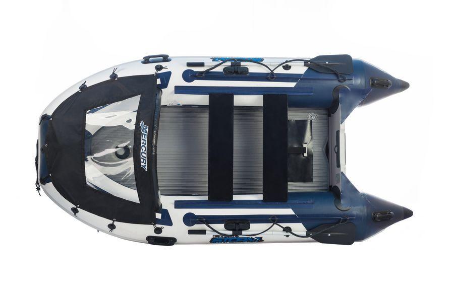 airdeck для надувной лодки 340