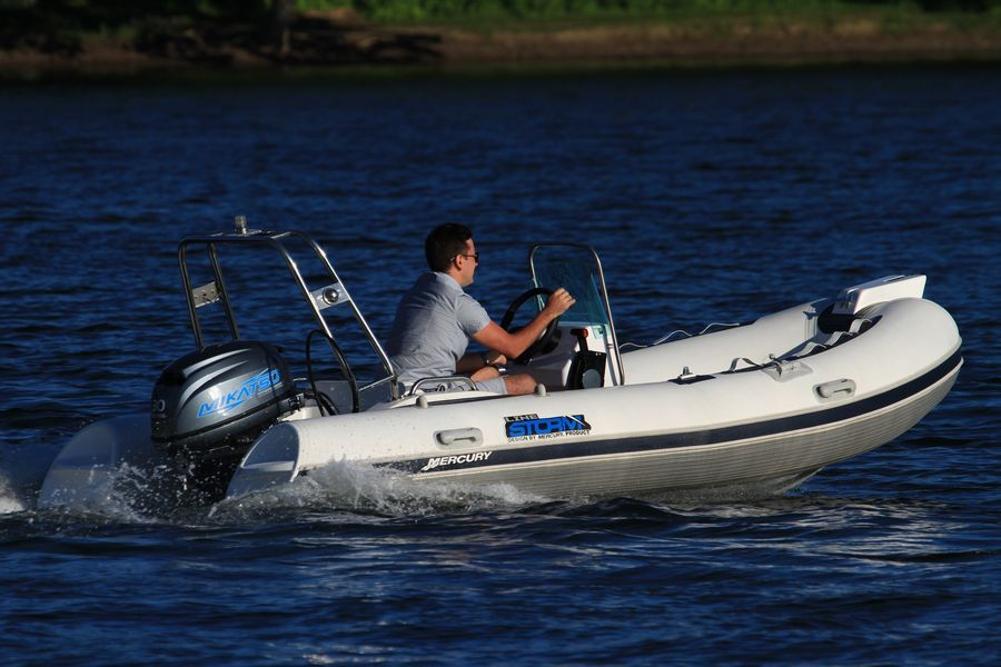 лодки аэро челябинск