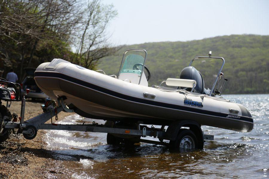 лодка stormline adventure standard 400