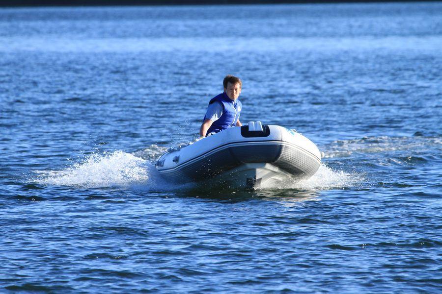 надувная лодка солар 360