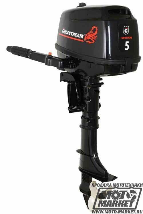 лодочные моторы golfstream parsun цена
