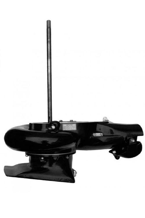 водометная насадка на лодочный мотор москва
