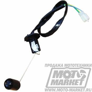 Реле, кнопки, проводка, датчики, индикаторы, предохранители для мотоциклов, мопедов и скутеров Irbis.