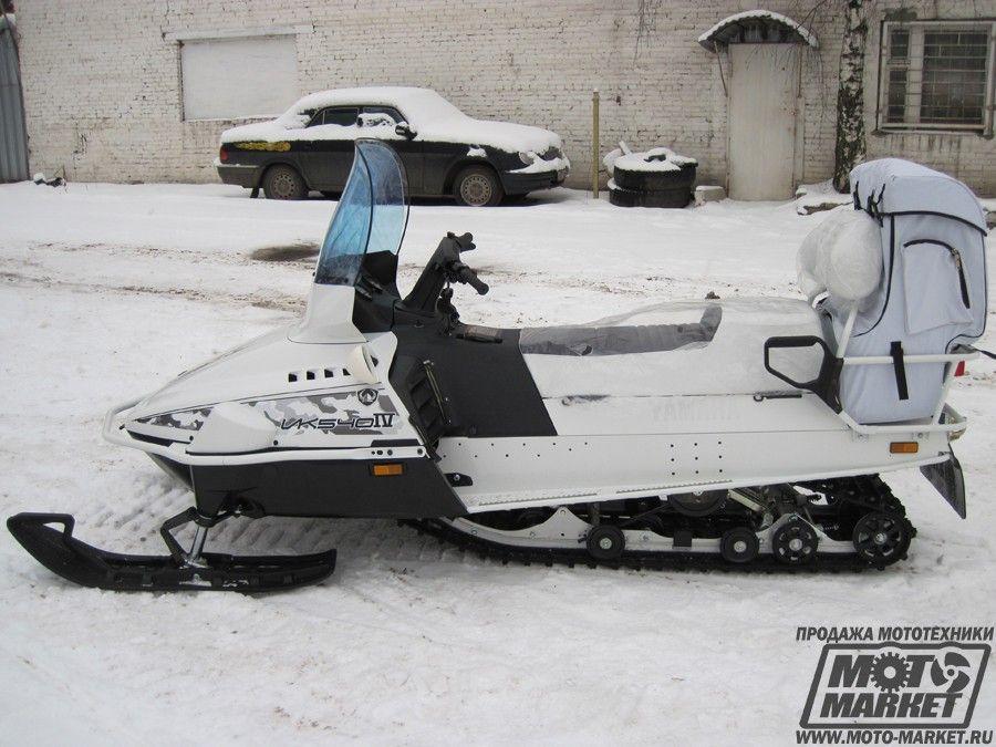 Кофр для снегохода своими руками фото 988