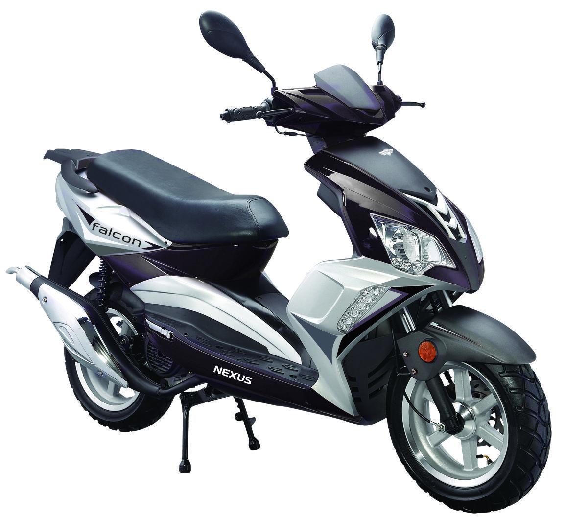 Купить скутер в кредит