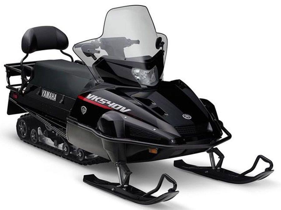 2016 yamaha viking autos post for New yamaha snowmobile