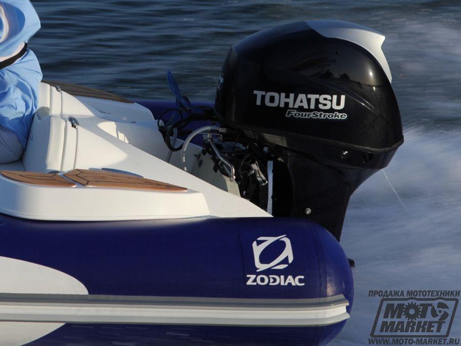 лодочные моторы tohatsu модельный ряд