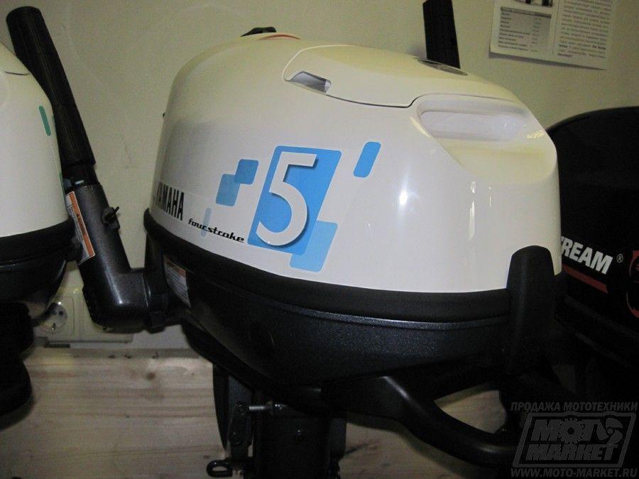 лодочные моторы ямаха 3 л.нет охлаждения
