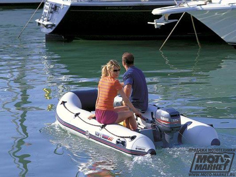 какой фирмы лучше купить мотор для лодки