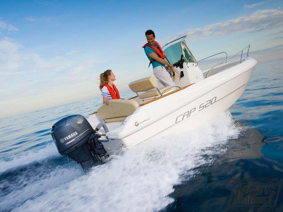 лодочные моторы yamaha 60 cetl