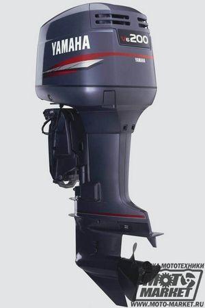 лодочный мотор honda 200